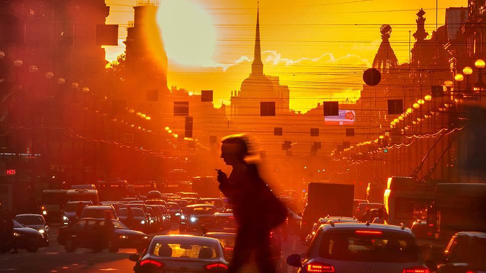 Немузейные ценности / SPN Communications сдало проект метабренда Петербурга администрации города