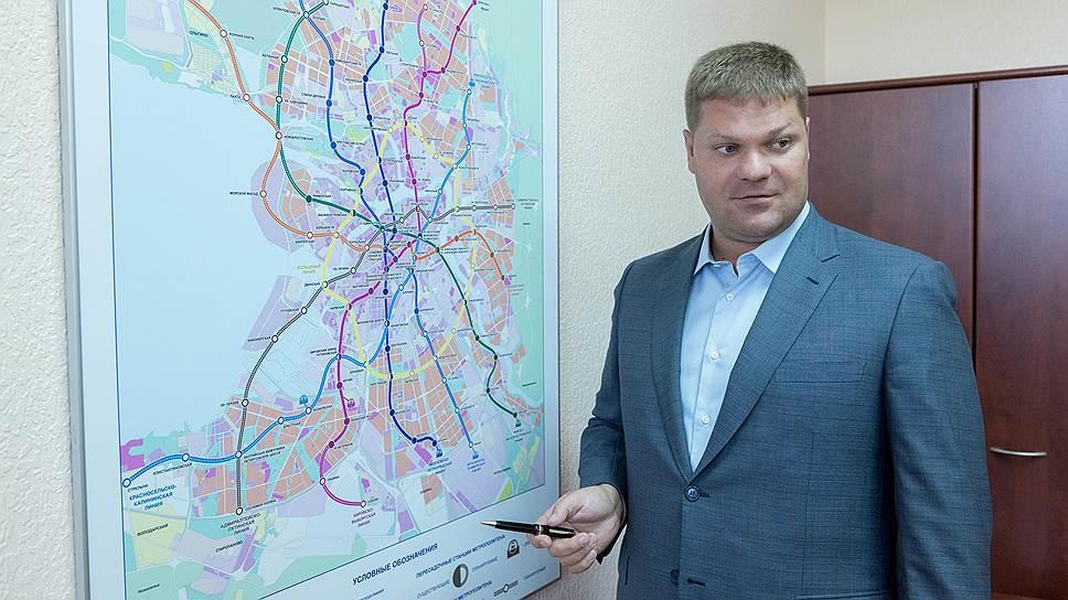 У генерального директора ОАО «Метрострой» Николая Александрова есть возможность заключить мировое соглашение с ФНС, но для этого ему придется предоставить обеспечение для погашения задолженности