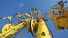 Петербургский нефтяной терминал заработал на дизеле и керосине