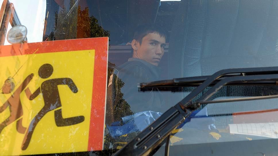 Как автобусные перевозчики Петербурга, Ленинградской и Калининградской областей начали получать лицензию