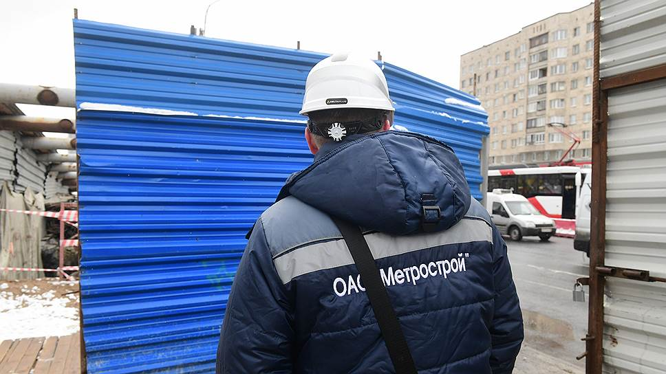 Дочерняя компания «Метростроя» углубилась в банкротство / В отношении ЗАО «Управление №10 Метростроя» введена процедура банкротства