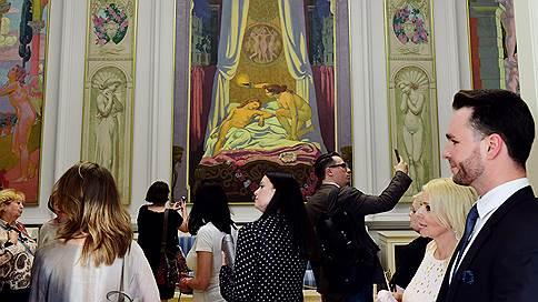 Ничего личного, только живопись  / «Братья Морозовы. Великие русские коллекционеры» в Эрмитаже