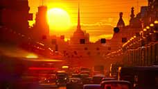 Прежде чем расчистить небо над Невским проспектом, «Ростелеком» хочет провести эксперимент над Суворовским