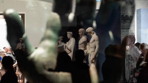 Эрмитаж поклонился маркизу Кампане  / Легендарная коллекция воссоединилась через 160лет