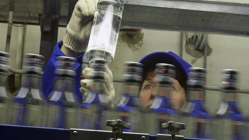 Halewood Wines & Spirits принесет «Красную площадь» в Кингисепп / Британский производитель запускает вЛенобласти производство водки