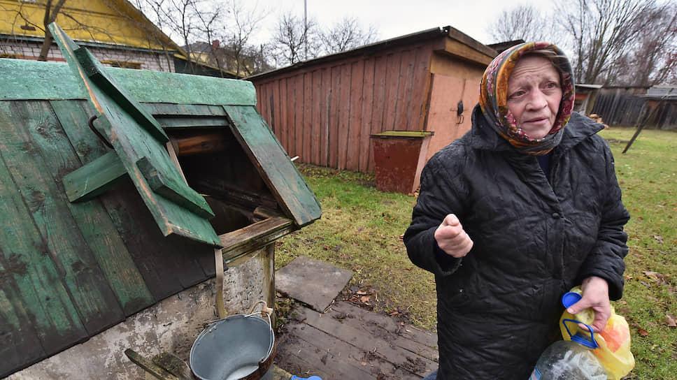 Качество воды в Ленобласти хуже среднероссийского как по санитарно-химическим, так и по микробиологическим показателям