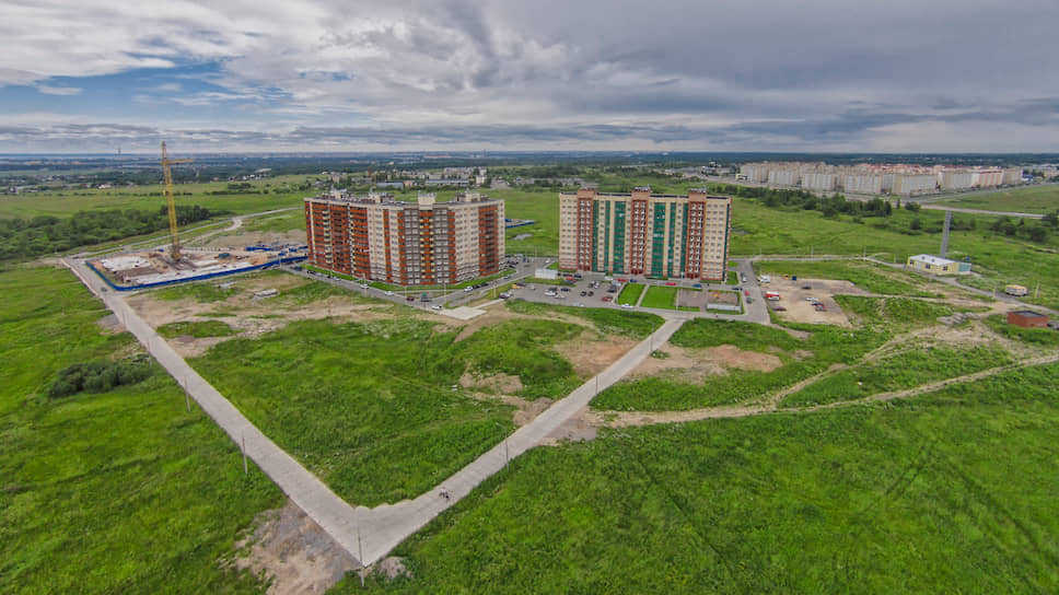 На каких условиях ГК «Унисто Петросталь» продала свой проект в Ленобласти