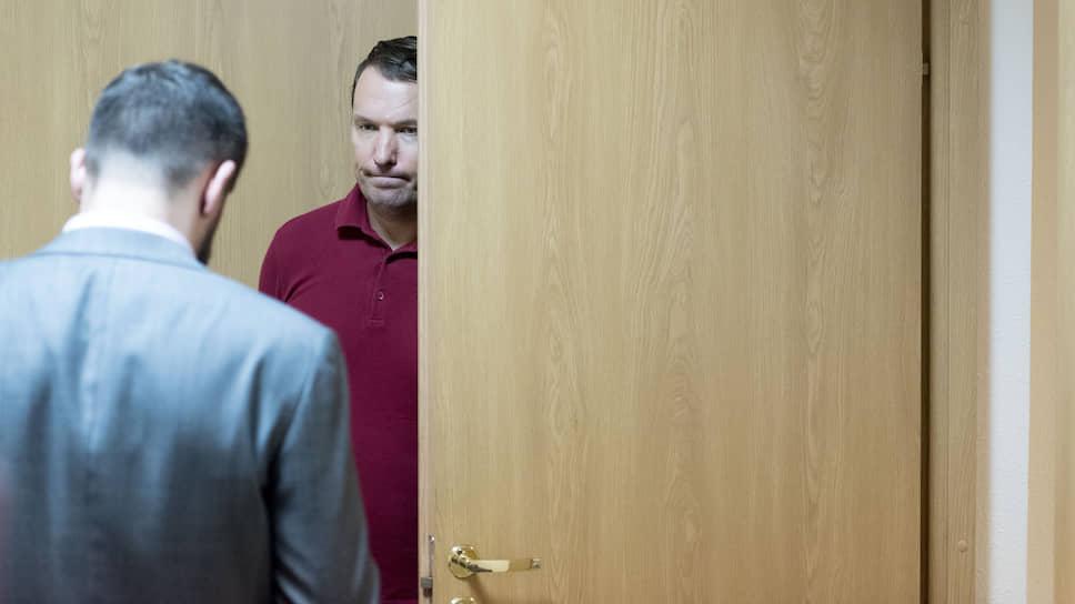 Совладельцу «Юлмарта» пригрозили банкротством / ВТБ подал заявление о несостоятельности Дмитрия Костыгина