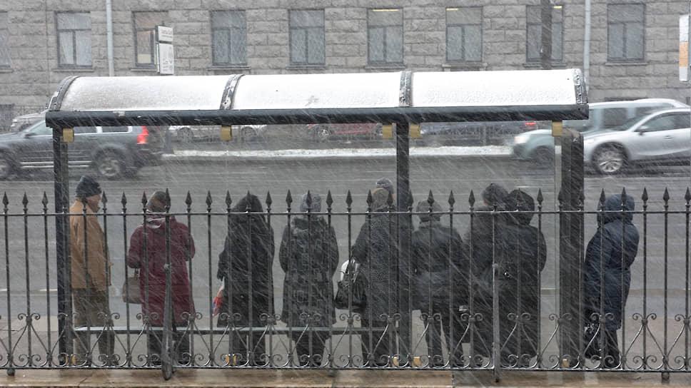 Народная корректировка / В маршрутную сеть городского транспорта могут внести пожелания населения