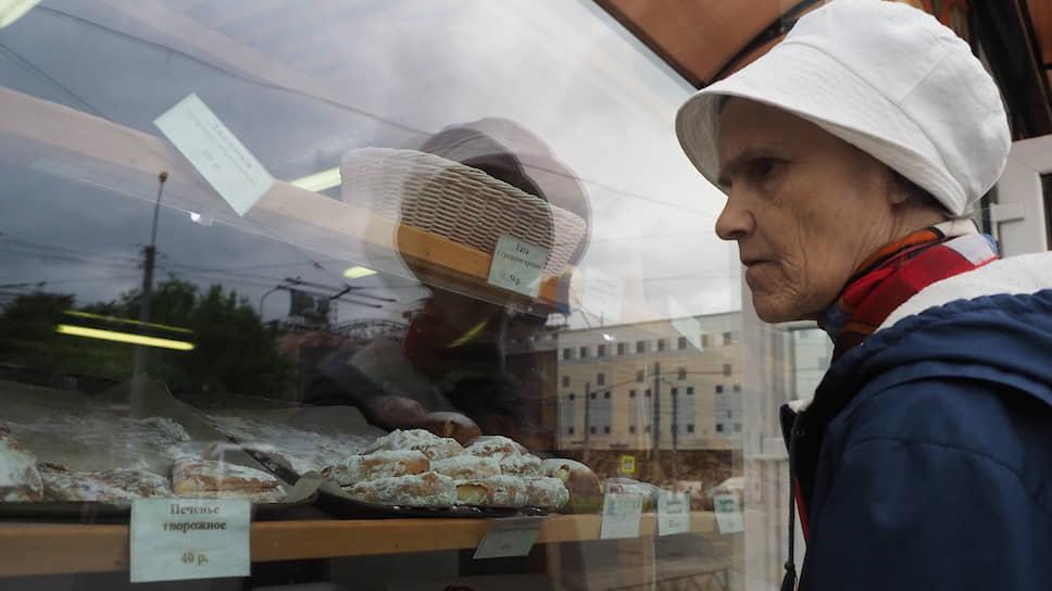 В Смольном уверяют, что благодаря торговому сбору в Москве были выявлены десятки тысяч предприятий, работающих в тени