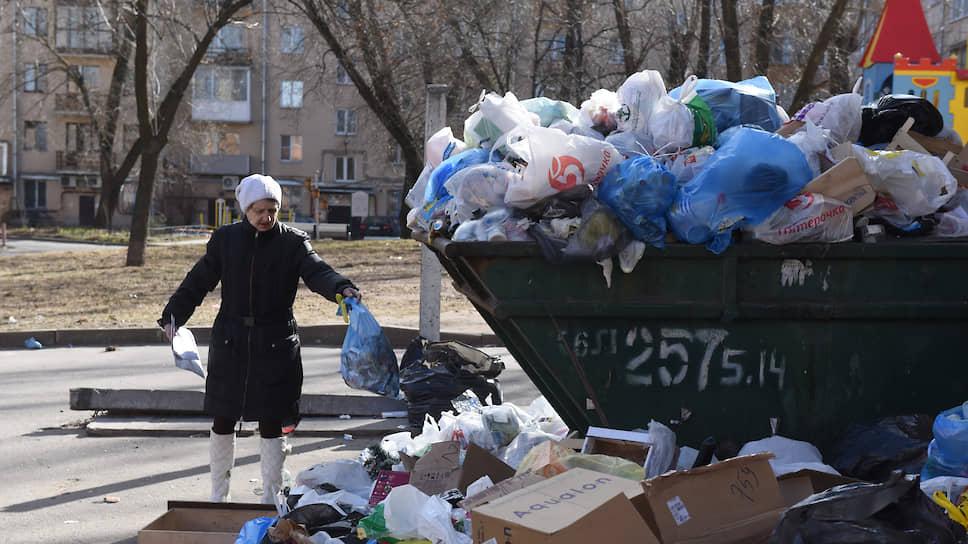 Почему Ленобласть оказалась не готова к мусорной реформе