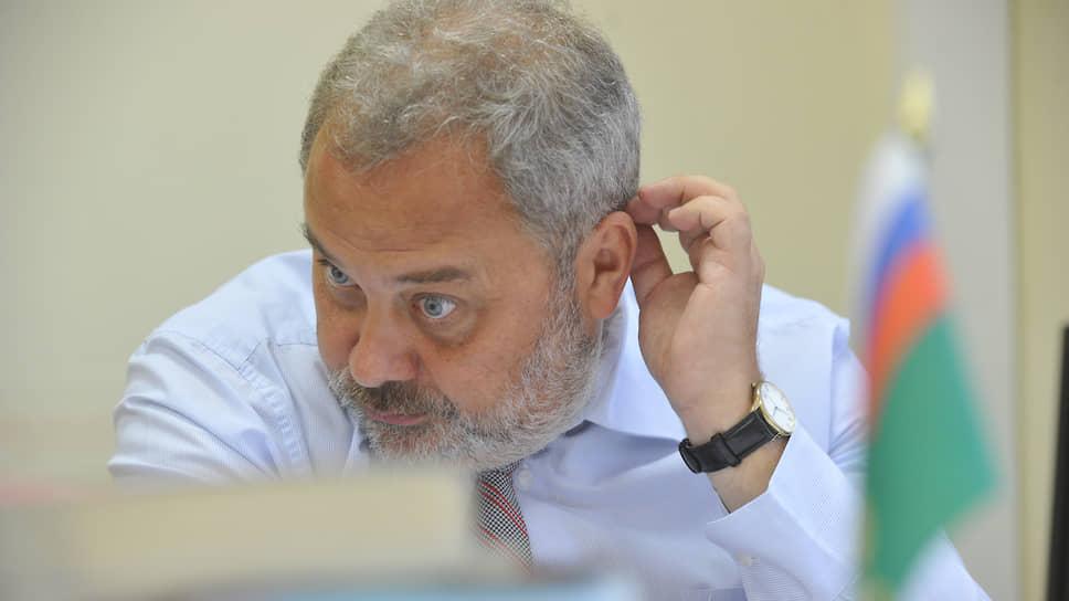 Глава УФАС Вадим Владимиров считает, что критерии конкурсов в рамках предстоящей реформы сможет выполнить только ГУП «Пассажиравтотранс»