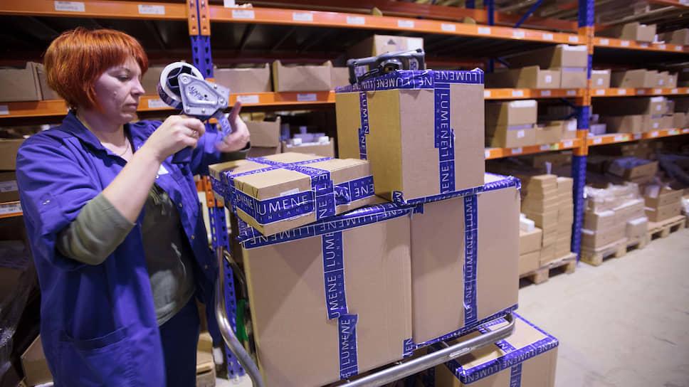 «СберЛогистика» претендует на рекорд / Компания обсуждает с «Адамантом» самую крупную сделку на складском рынке Петербурга