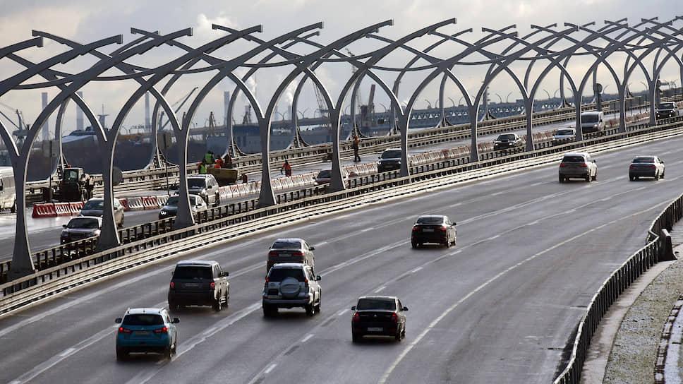 ВСД поставили в лист ожидания / Проект создания еще одной скоростной магистрали в Петербурге одобрен правительством РФ