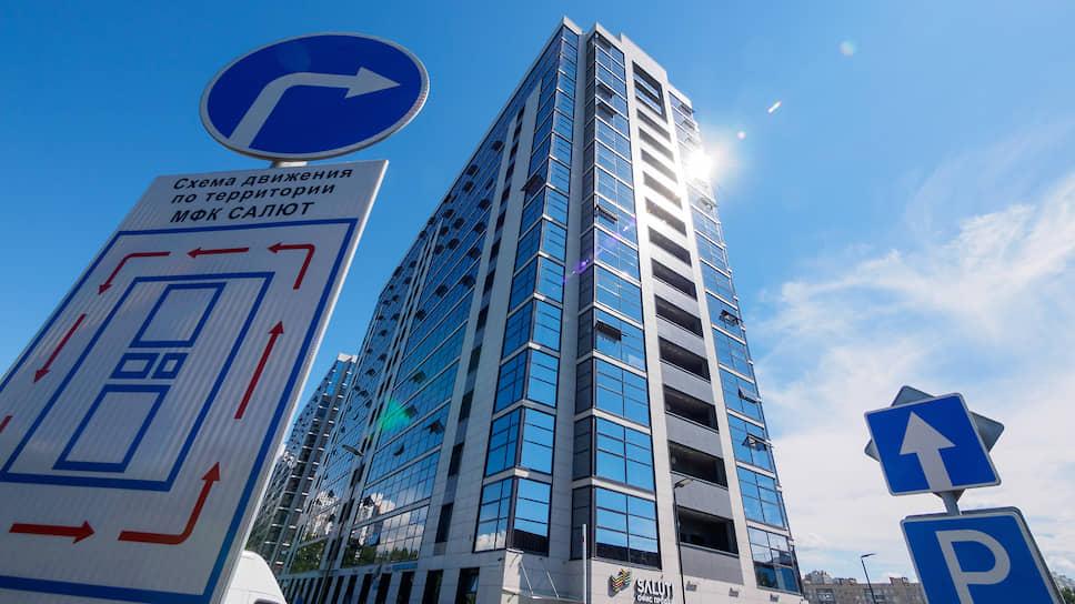 Adagio Access получил доступ к Пулковскому шоссе