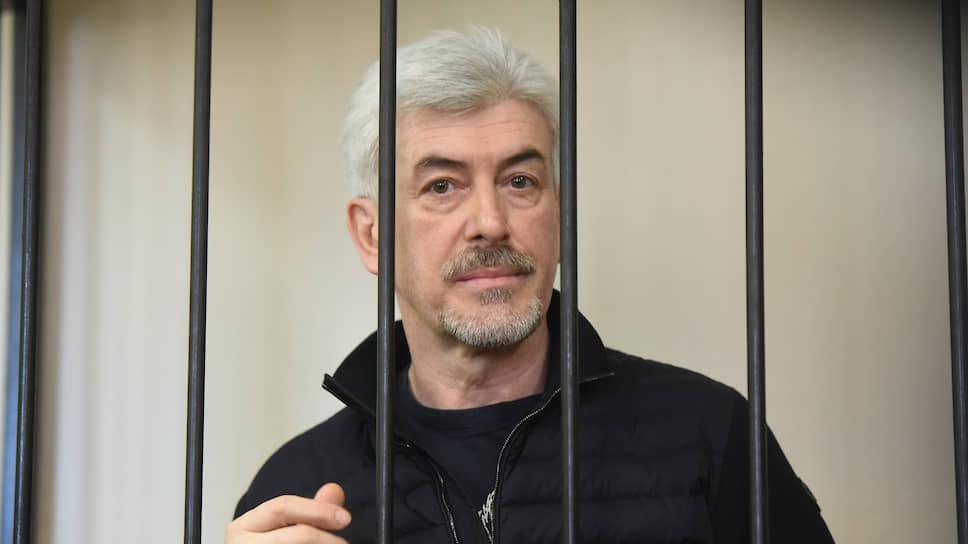 В Усть-Лугу пришел «Русэнергокапитал»