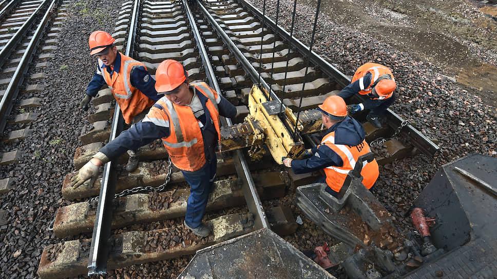 Рельсовые инвестиции / РЖД планирует вложить в железнодорожную инфраструктуру петербургского узла почти 0,6 трлн рублей и окупить их за четверть века
