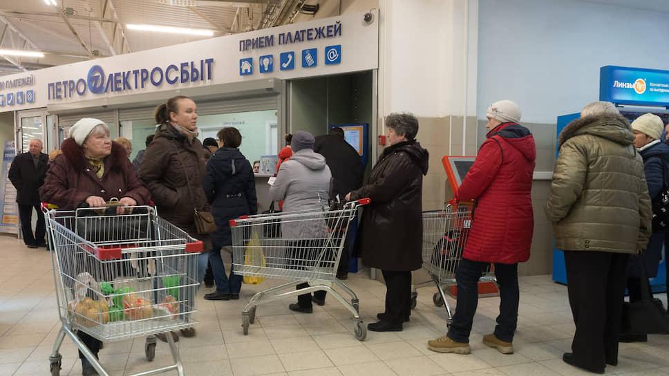 Сбытовые компании увеличили число исков / В прошлом году к юрлицам были поданы претензии на сумму более 3 млрд рублей