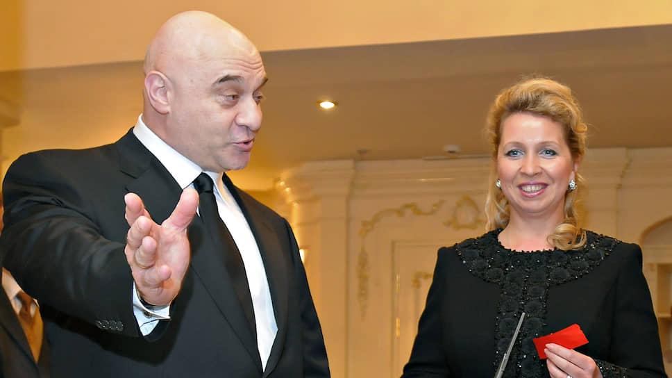 «Талион» получил последнее предупреждение / Банк «Санкт-Петербург» планирует банкротить структуру группы