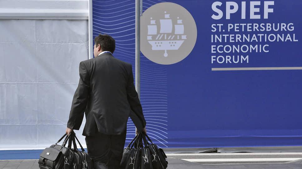 «Ситуация в буквальном смысле обнулилась» / Петербургский бизнес подсчитывает убытки из-за отмены ПМЭФ-2020