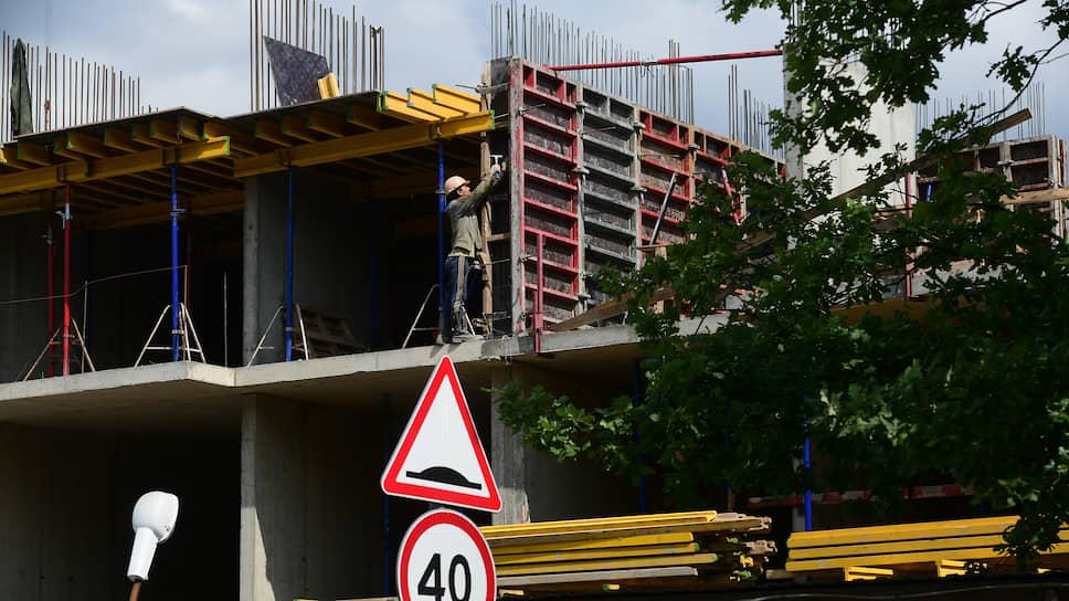 Застройщики обойдутся без торгов / В Ленобласти запускают программу «Земля в обмен на квартиры»
