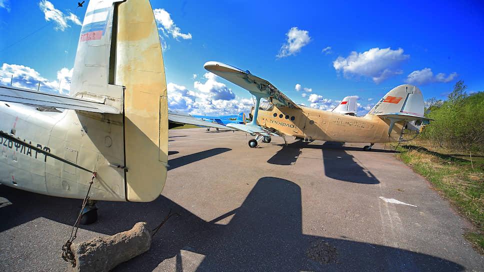 Минобороны остается на борту / Федеральное ведомство может построить аэропорт Сиверский в Ленобласти по концессии