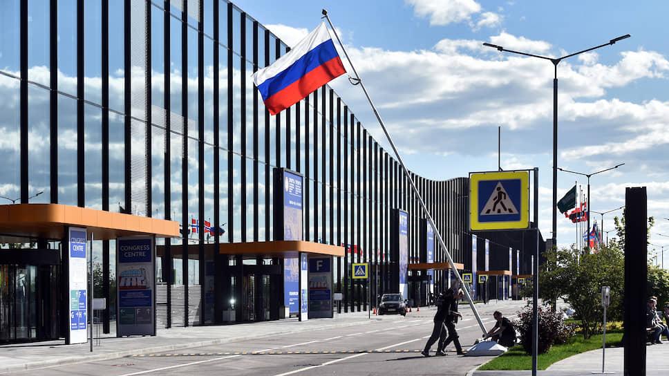 «Зенит» готов предоставить «Газпром Арену» под госпиталь
