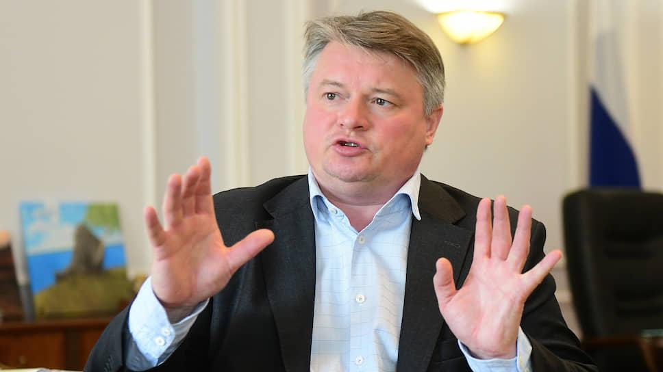Финансист вернулся на паркет / Курировать петербургский комитет финансов будет его руководитель времен кризиса 2008 года