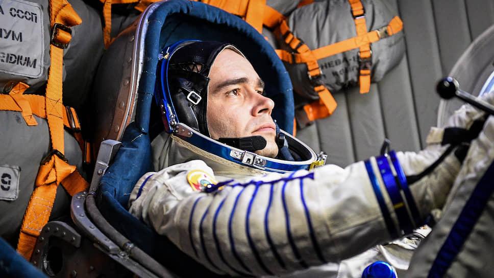Через 40 лет после выхода первого «Чужого» инопланетный паразит добрался до советского космонавта