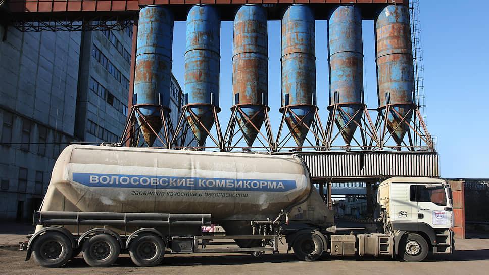 Не в Cargill корм / Американская корпорация избавилась от производства в Ленобласти