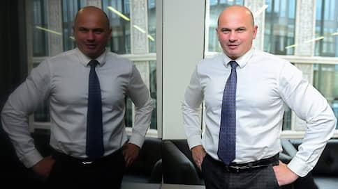 Розница кадров  / Руководителем петербургского филиала Альфа-банка может стать Сергей Кульпин из ВТБ