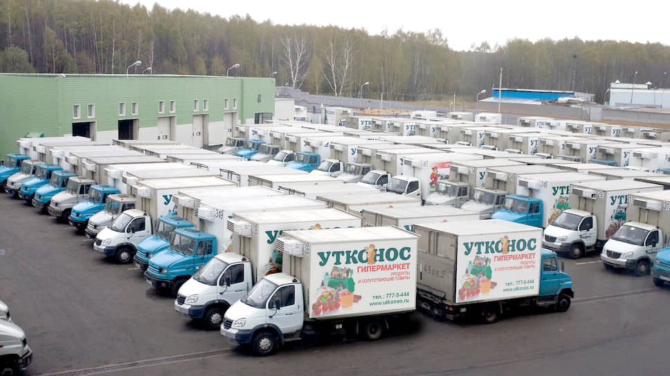 «Утконос» заплывет в Петербург / Продуктовый онлайн-ритейлер выходит на рынок города