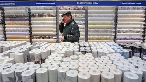 «Артекс» клеится к Европе // Компания расширит выпуск обоев за миллиард рублей