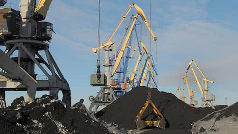«СПК Высоцк» заставил себя ждать  / Создание терминала по перевалке угля вЛенобласти поставили на паузу