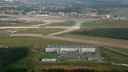 Пулково загрузят мимо ворот  / Экс-представитель губернатора Петербурга стал бенефициаром грузового терминала аэропорта