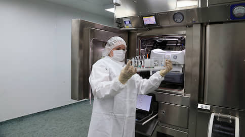 Центр Алмазова включает радиологию // Правительство РФ выделит на новый медицинский комплекс 3,9 млрд рублей