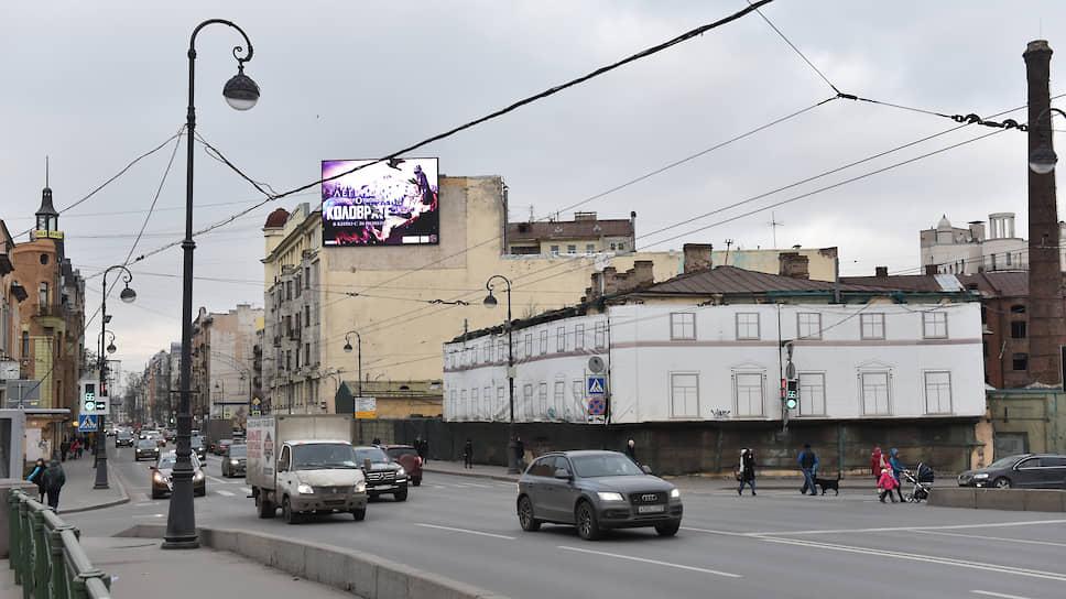 Депутатам мерещится «гроб» и «крематорий» на Карповке
