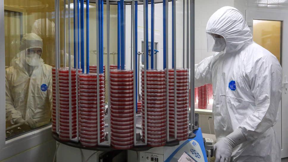 Открыть новый комплекс «Биовитрум» планирует в январе 2023 года