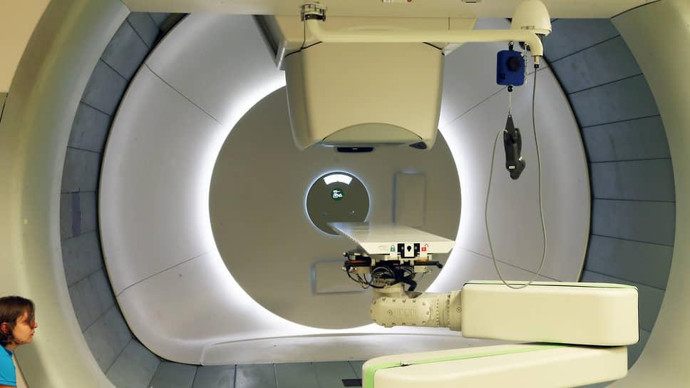 «Согаз» включит радиоизотопы / Строительство центра ядерной медицины получило положительное заключение Главгосэкспертизы