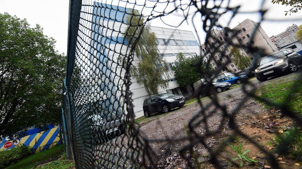 Сейчас территорию застройки занимают административные и производственные здания и сооружения НПК «Позитрон» общей площадью более 20 тыс. кв. м.