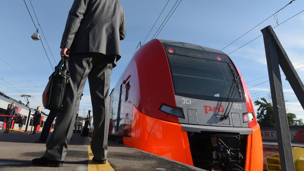 Концепция развития железнодорожного узла Петербурга может быть пересмотрена