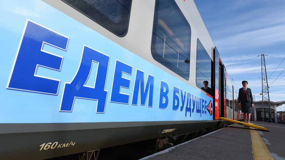 Электрички осталось ждать полгода / Власти Ленобласти назвали сроки запуска железнодорожного сообщения Кудрово с Петербургом