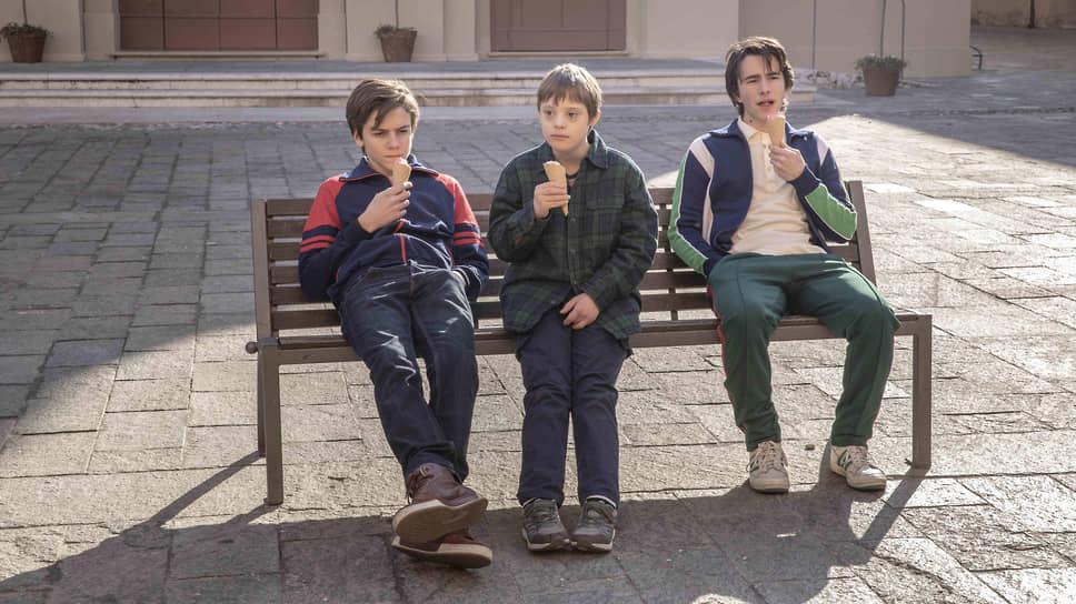 Актуальная тема фильма оказалась растворенной в условностях «доброго подросткового кино»