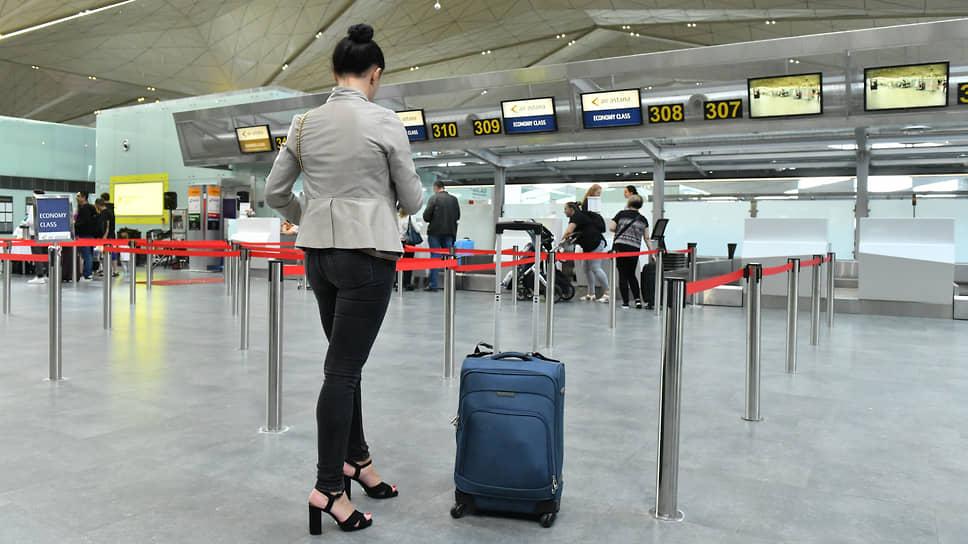 Пулково оценит базу / Аэропорт вернется к обсуждению планов развития после летнего сезона