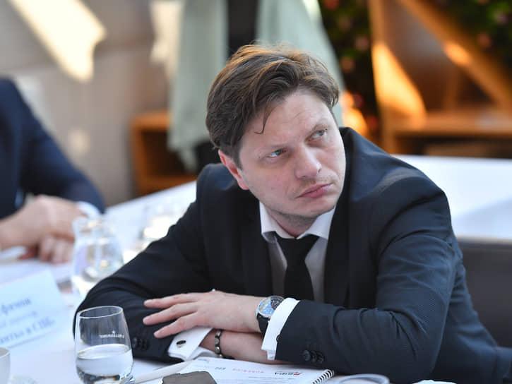 глава AAG Александр Завьялов