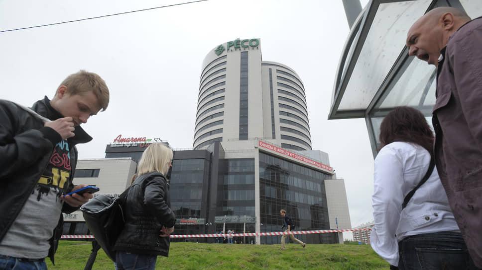 «Россети Ленэнерго» оформляет сделку с гарантией  / Компания приобретает офисный центр на Гаккелевской улице