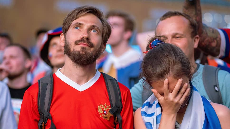 На трибунах мячом покати / После Евро-2020 в Петербурге запретят присутствие зрителей на спортивных мероприятиях