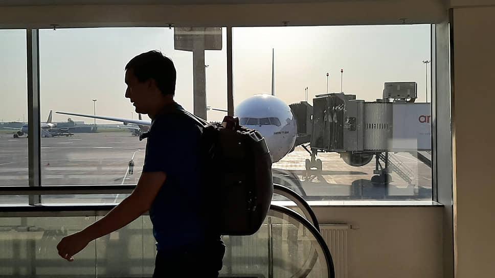 Пулково расправило крылья / Пассажиропоток аэропорта за полугодие увеличился почти вдва раза на фоне низкой базы прошлого периода