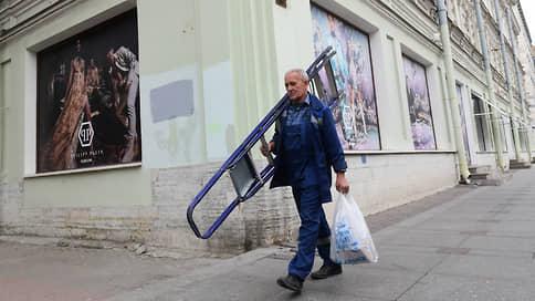 Philipp Plein воспользуется второй попыткой  / Fashion-оператор вернется на рынок Петербурга