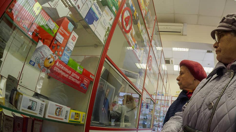 Суммарно у двух операторов в Петербурге в управлении находится 357 аптек